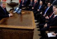 نرمش ترامپ برای دادن مهلت بیشتر به چینیها