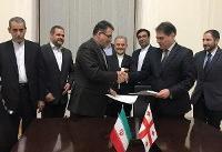 اجلاس کمیسیون مشترک کنسولی ایران و گرجستان برگزار شد