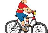 دوچرخه&#۸۲۰۴;سواری برای شهر بی&#۸۲۰۴;دود