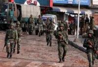 بازداشت دهها جدایی طلب در کشمیر تحت تسلط هند