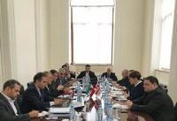 تاکید بر لزوم اجرای موافقتنامه لغو روادید بین ایران و گرجستان