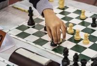 پیروزی ارزشمند طباطبایی برابر شطرنجباز روس