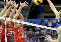 حضور قطعی دو نماینده والیبال آسیا در المپیک ۲۰۲۰