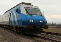طرح ملی راه آهن قزوین - رشت آماده بهره برداری است