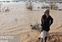 احتمال وقوع سیلاب دوباره در حوضه کرخه خوزستان