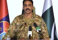سخنگوی ارتش پاکستان: اجازه نمیدهیم حمله تروریستی زاهدان تکرار شود