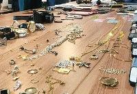 ۶ قاتل در میان باند ۱۵ نفره سارقان |  همگی دستگیر شدند