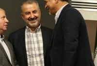 دایی تایید کرد/ درویش از مدیریت سایپا استعفا داد