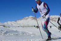 ناکامی اسکی بازان ایرانی در ماده غیرتخصصی