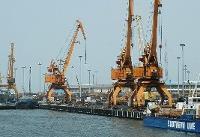سهم ایران در صادرات جهانی کمتر از سه دهم درصد است