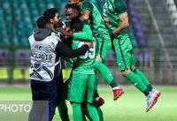 موافقت AFC با درخواست ذوب آهن/ کربلا میزبان دیدار با نماینده عربستان