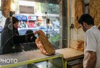 چرا کیفیت نان در البرز پایین آمده است؟