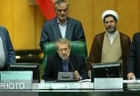 لاریجانی: سردار رشید از زبدهترین فرماندهان نظامی جمهوری اسلامی است