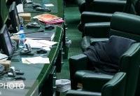 شیخ: موافقت با ممنوعیت نمایندگی بیش از سه دوره مجلس به اتکاء نمایندگان باسابقه انجام شد