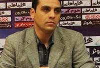 فتاحی: برخی اظهارات عرب عجیب است/ شورای تأمین میتواند اجازه برگزاری بازی را ندهد