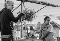 اهدای جایزه انجمن کارگردانان های آمریکا به آلفونسو کوارون