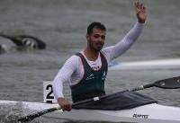 طالبیان: آرامش به قایقرانی برگشته است/ برای مسابقات جهانی همه یک دل شدهایم