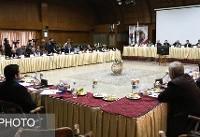 برگزاری جلسه پرسش و پاسخ روسای هیاتها با کاندیداهای کشتی قبل از انتخابات
