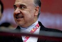 تاکید مسعود سلطانیفر بر سرنوشتساز بودن سال جاری برای ورزش