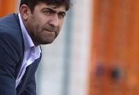 مدیرعامل پارس جنوبی: بیانیه تیمها به داوران فشار میآورد