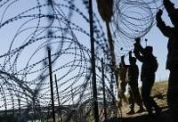 بازگشایی مرز کوزه رش سلماس در حال پیگیری است
