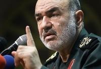 انقلاب ایران برای جهان اسلام قدرت سازی می کند