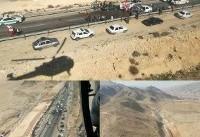 تصادف در محورهای مواصلاتی جهرم با ۳ کشته و۱۷ مصدوم