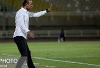 گلمحمدی: استقلال شانس زیادی برای صعود در لیگ قهرمانان آسیا ندارد