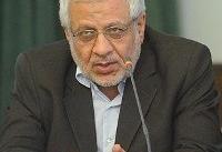 بادامچیان: دولت در چاله مذاکرات بیحاصل با اروپا نیفتد