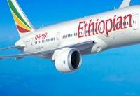 سانحه هواییِ اتیوپی نجاتیافته نداشت