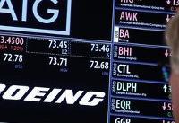 ارزش سهام بوئینگ ۱۲ درصد افت کرد