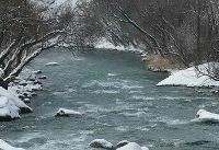 از «مبل» تا «یخچال» در رودخانههای ایران