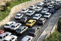 محدودیتهای جاده چالوس، در آستانه سال نو