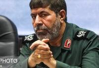 بسیج ظرفیتهای سپاه برای امدادرسانی به هموطنان سیل زده استان گلستان