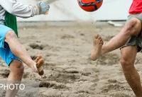 رییس کمیته فوتبال ساحلی: یک مربی توانمند جانشین اوکتاویو میشود