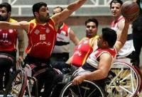 میرعظیمی: کسب سهمیه در تایلند هدف اصلی تیم بسکتبال با ویلچر مردان است