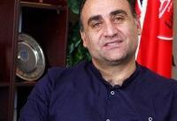 عبدی سرمربی تیم فوتبال نوجوانان ایران شد