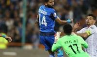 فرشید باقری در میان بهترین بازیکنان هفته آسیا