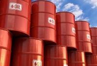 نفت به بالاترین قیمت خود در سال ۲۰۱۹ رسید