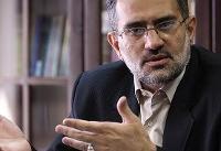 وزیر اسبق فرهنگ: رییس جمهوری با عزت وارد عراق شد