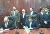 توافق جدید گمرکی ایران و آذربایجان