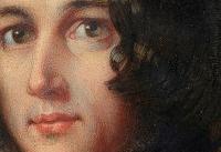 چارلز دیکنز   رونمایی از پرتره ۱۷۵ ساله
