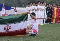دیدار ایران و سوریه پشت درهای بسته برگزار میشود