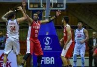 سیدبندی مسابقات جام جهانی بسکتبال مشخص شد