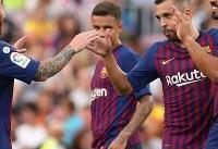 چرا بارسلونا قهرمان لیگ قهرمانان میشود؟