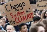 اعتراضات دانشآموزی در سراسر جهان علیه تغییرات اقلیمی