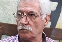 پیام تسلیت کانون فیلمنامهنویسان برای درگذشت حبیب کاوش