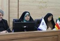 تفاهم نامه ای برای کاهش آسیب های اجتماعی زنان زندانی