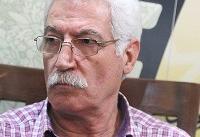 «حبیب کاوش» تهیهکننده و کارگردان سینما درگذشت