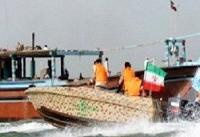 کشف یک میلیون لیتر سوخت قاچاق در خلیج فارس / ۵۶ نفر بازداشت شدند